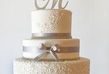 Wedding Cakes / Wedding cakes are amazing and their makers are amongst the most talented people in the industry.