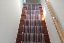 Our Flooring! / Examples of our flooring - photos taken and sent in by happy customers