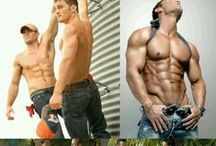 inspiration / Man candy!