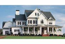 Take me to the Hamptons! / Favourite style