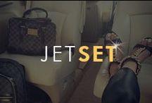 JETSET / Street People Atelier is on the A-List!