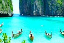 Thailand Packages / Thailand offer you culture, shopping, beaches and adventure.    For bookings, please contact Pick A Holiday on 012 330 0095 | queries@pickaholiday.co.za   Visit us on www.facebook.com/pahthai