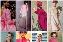 BE INSPIRED! Pink.