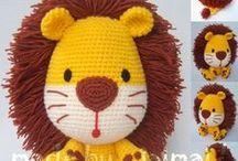 Oroszlán / Minden ami az oroszlánról van