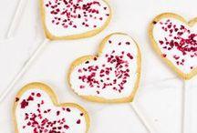 Sulis Valentine's Day / Vegan Valentine's Day Recipes