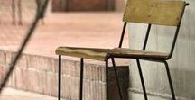 Benches / Benches ม้านั่ง