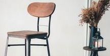 ฺBar stools / Counter stools / ฺBar stools / Counter stools เก้าอี้บาร์ / เก้าอี้สตูลสูง