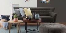 3 Seater sofas / 3 Seater sofas โซฟา 3 ที่นั่ง