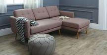 L-shaped sofas / Corner sofas / L-shaped sofas / Corner sofas โซฟาทรงแอล / โซฟาเข้ามุม