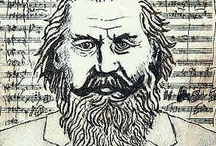 """Brahms / One of the 'Three B's"""", Brahms is one of the giants of classical music. His output includes most genres except for opera and ballet. Called by some 'Last of the Classicists' he is classified in the Early Romantic period. If you would like to contribute - request by making a comment."""