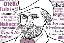 Verdi / Giuseppe Verdi was an Italian 19th century composer. One of the most influential opera composers of all time and one of the most popular. If you would like to contribute then let me know with a comment.
