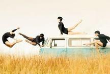 Ballet - photography