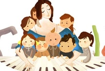 Clara Schumann / Concert pianist, composer and wife of Robert Schumann. She managed a busy successful career as well as raising 8 children.