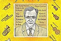 Britten / Benjamin Britten was an important 20th century English composer, conductor, pianist, violist and teacher.
