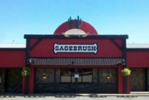 Boone, NC Sagebrush