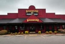 Sanford, NC Sagebrush