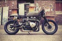 Café Racer Motorcycles