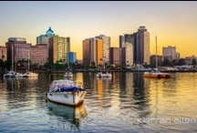 "Durban... the lovely city I live in / Photo's taken from ""I Love Durban"" facebook page."