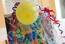 It's Time for a Party / Great tips & ideas for when you want to host your child's next birthday experience at DISCOVERY Children's Museum. Visit our website for more information http://bit.ly/1yU6p0C / by DISCOVERY Children's Museum