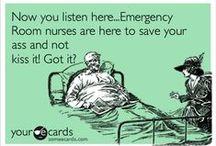 Nursing / by Wendy Dipko