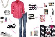 Thirty-One ~ Fashionista Fun / by Kimberly Wheeler