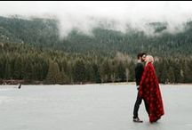 Whistler Engagements / by Summit Lodge Boutique Hotel