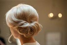 Beautiful hairs
