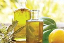 Herbal Remedies, Oils & Soaps / by Maureen Sharma