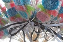 Sweetie Treats from The Shake Shop and other lovely little ideas we have pinched from elsewhere! / Looking for a unique and reasonably priced Sweetie Treat. We make lovely party bags, hampers, wedding favours and seasonal gifts and are happy to discuss any requirements with you.