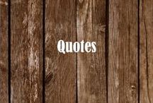 Quotes / Survival philosophy & daily reminders  |  www.MREdepot.com