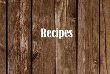 Recipes / Freeze dried recipes prepared now for later.  |  www.MREdepot.com
