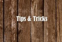 Tips & Tricks / The little things count.   |   www.MREdepot.com