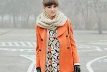Fashion - Autumn / Winter