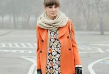 Ubrania / Jesień Zima