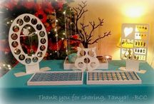 Origami Owl / Get the hot new tends and ideas! / by Anne Ellerson