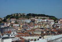 Lisbon Portugal / Photos of life in Lisbon Portugal.