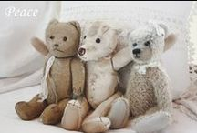 Speelgoed beren