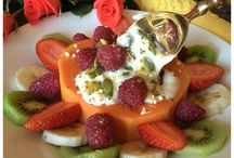 Recipes to Cook / Fruit Salad @lotuslois