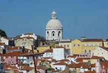 Church of Santa Engrácia – National Pantheon Lisbon / Church of Santa Engrácia – National Pantheon Lisbon