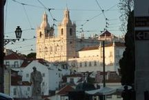 Church and Monastery of São Vicente de Fora Lisbon / Church and Monastery of São Vicente de Fora