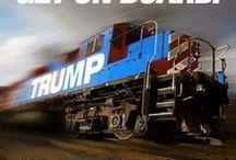 1 Good Evening Mr Trump / Congratulations Mr President