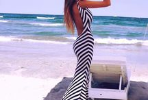 Awesome maxi dresses,skirts