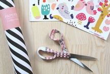 S t a t i o n e r y /  Take a look at the stationery we have in Weecos and other paper products we like!