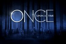 Once upon a time / I love Once upon a time.....