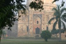 New Delhi / Looking forward to making this amazing city my home 2017