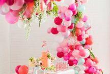 Bridal Shower Ideas & Decor