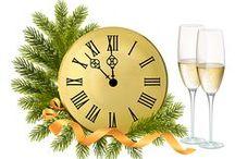 B.Ú.É.K. - Happy new year