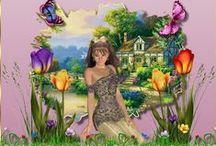 Évszakok: Tavasz / Tavasz és minden ami a tavaszról szól