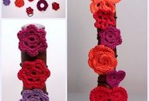 Crochet & More / Crochet, Minecraft crochet, knits, quilts and crafts