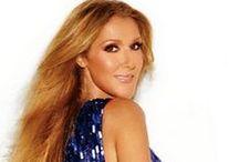 Celine Dion képekben / Celin Dion az egyike azon művészek egyikének, kiket nagyon szeretek. Csodás dalokat adott a világnak! Köszönjük Celine :-)
